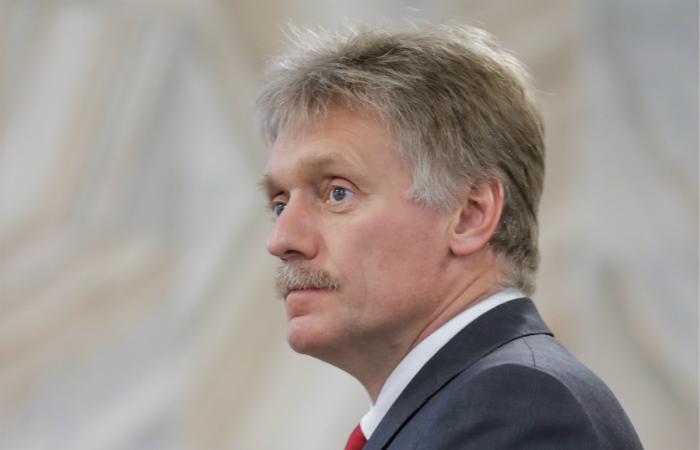 В Кремле увидели признаки кибервойны в возможных кибератаках США на РФ