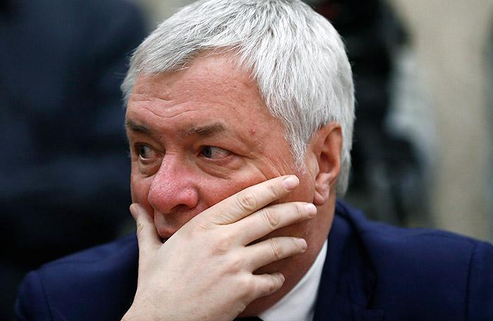 В Москве был избит исполнительный директор Фонда кино Тельнов