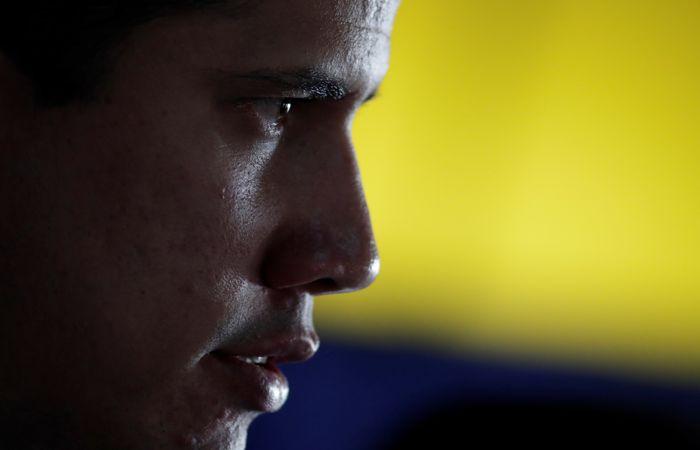 Власти Венесуэлы обвинили Гуайдо в хищении госсредств