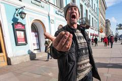 Производители констатировали изменение культуры потребления водки в России