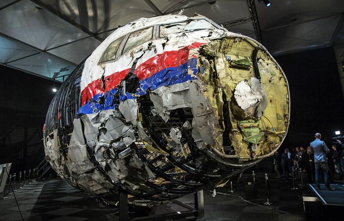 Следствие по крушению MH17 допустило, что самолет был сбит по ошибке