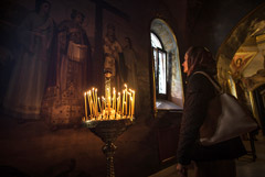 Суд в Киеве открыл производство по иску о незаконной регистрации новой церкви Украины