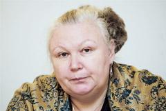 Жена полковника Квачкова выдвинулась в Мосгордуму