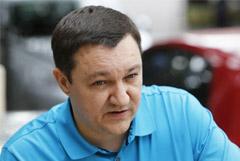 В Киеве погиб депутат Рады Дмитрий Тымчук