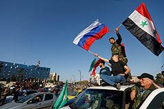 Путин подтвердил присутствие частных охранных компаний в Сирии
