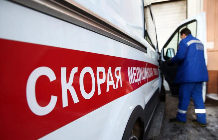 Годовалая девочка умерла в Москве после отказа скорой в госпитализации