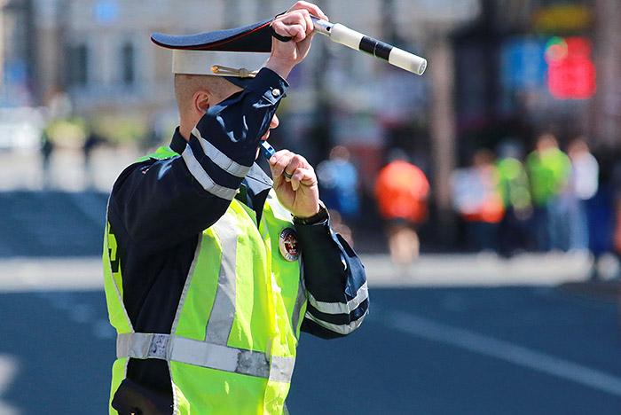 В Госдуме скептически оценили предложение МВД о лишении водительских прав до суда