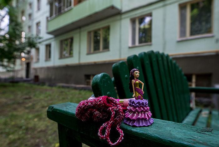 Число усыновленных иностранцами российских сирот сократилось в девять раз