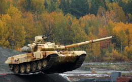Россия представит напечатанный на 3D-принтере танк