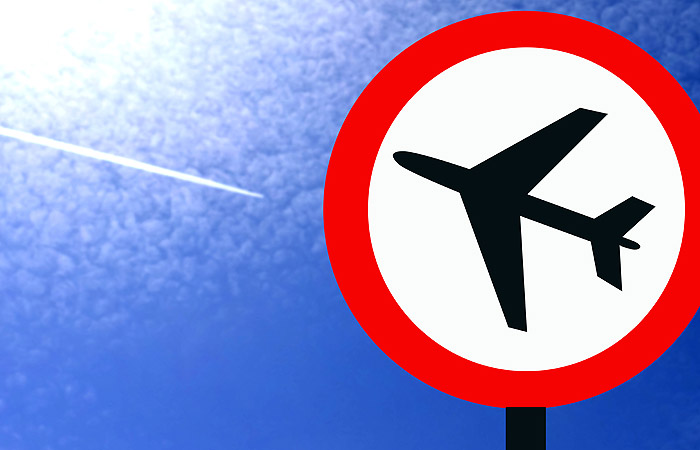 Грузинским авиакомпаниям с 8 июля временно запретят летать в Россию