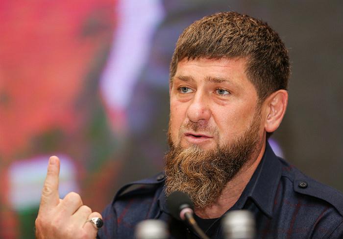 Кадыров напомнил, что от Грозного до Тбилиси всего двести километров