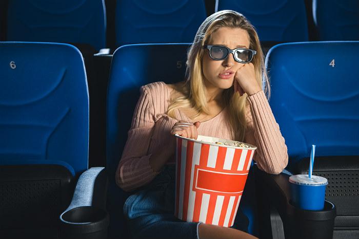 Грузинские кинотеатры отказались проводить сеансы на русском языке