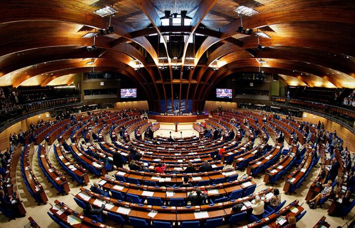 В ПАСЕ отказались обсуждать доклад по MH17