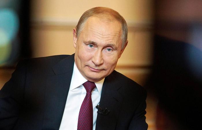 Путин продлил продуктовое эмбарго до конца 2020 года