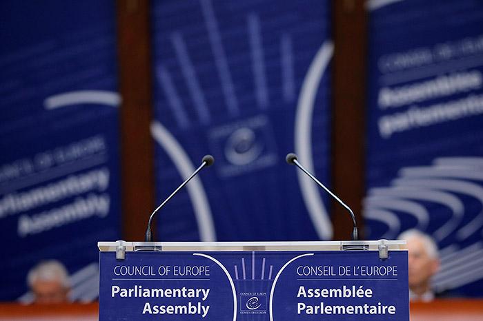 Российская делегация не будет участвовать в выборах генсека ПАСЕ до подтверждения полномочий