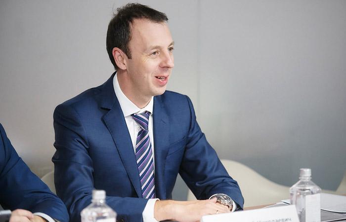 Инвестдиректор РВК: На рынке есть перекос в пользу новых, только создающихся компаний