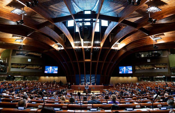 ПАСЕ приняла поправки в регламент, открывающие РФ возможность возвращения