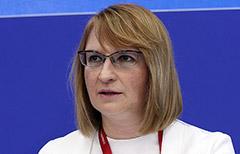 """Гендиректор """"Магнита"""" Ольга Наумова досрочно покинула компанию"""