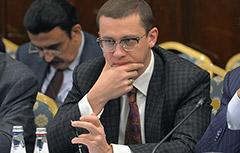 Евтушенков-младший избран председателем совета директоров МТС