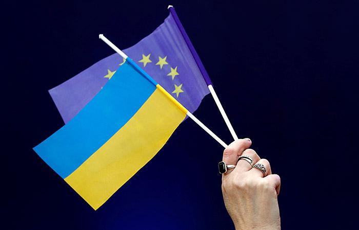 Делегация Украины прекратила работу в ПАСЕ