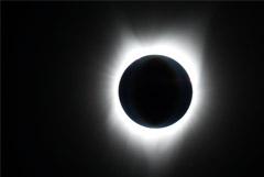 Россияне не увидят полное затмение Солнца 2 июля