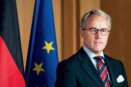 Рюдигер фон Фрич: Германо-российские отношения имеют огромный потенциал