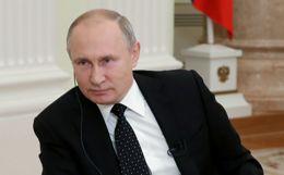 Путин заявил, что предатели государства должны наказываться