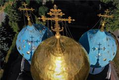 Сергиев Посад предложили превратить в православный Ватикан за 140 млрд рублей