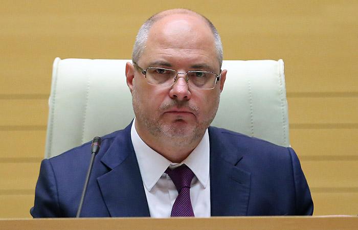 Депутат Гаврилов опять собрался в Грузию