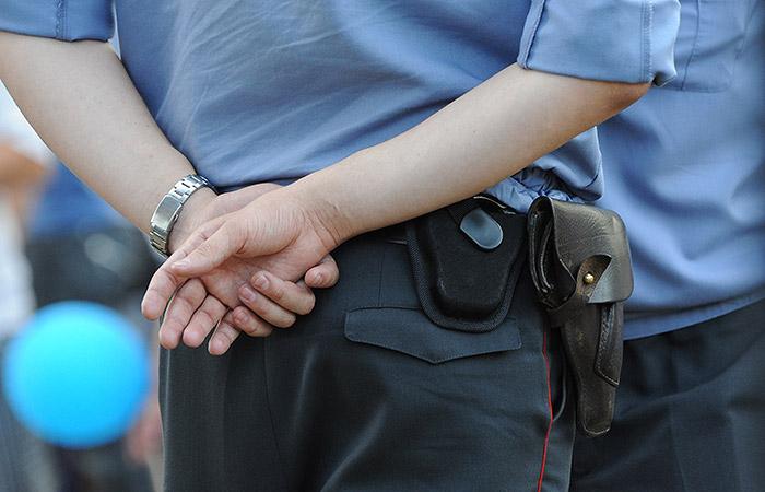 """Прокуратура потребовала наказать полицейских, отпустивших """"отравителя с Хохловки"""""""