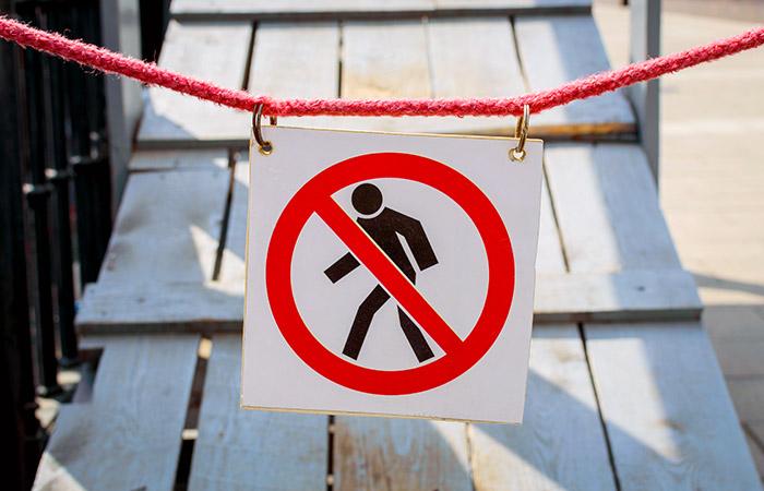 Московские власти объяснили внезапное закрытие Хохловской площади
