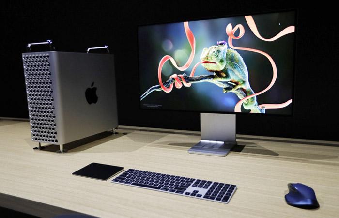 Apple перенесла производство Mac Pro в Китай
