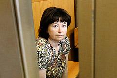 Суд арестовал подозреваемую в вымогательстве бывшую супругу Цеповяза