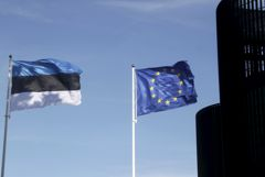 В Эстонии заявили о необходимости приостановить членство в Совете Европы