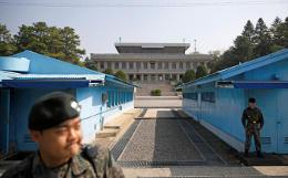 Трамп объявил о встрече с Ким Чен Ыном в воскресенье