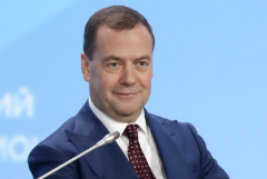 Медведев предсказал сокращение рабочей недели до четырех дней