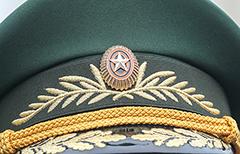 Источник узнал о грядущей отставке первого замглавы Росгвардии Сергея Меликова