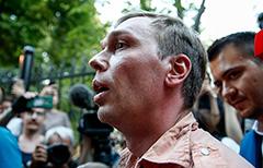 Более 10 изданий опубликовали расследование Голунова о похоронном бизнесе в Москве