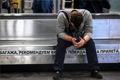 """Генпрокуратура проверит """"Шереметьево"""" в связи с задержками выдачи багажа"""