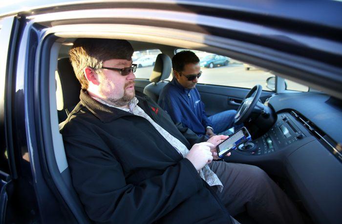 Минтранс намерен изменить регулирование совместных поездок на авто