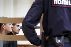Украинским морякам начали предъявлять обвинения в окончательной редакции