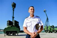 Швеция разместила новую систему ПВО на острове в Балтийском море