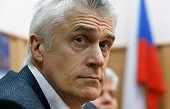"""В банке """"Восточный"""" нашли замену Калви во главе совета директоров"""
