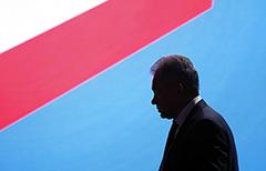 Путин отправил Шойгу в Североморск в связи с гибелью подводников
