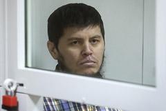 """Член """"банды GTA"""" приговорен к 20 годам колонии за нападение на конвой в суде"""