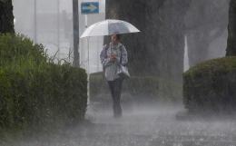 Япония эвакуирует более 700 тысяч человек из-за сильных дождей