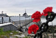 Минобороны пообещало в ближайшее время назвать имена погибших в Североморске моряков