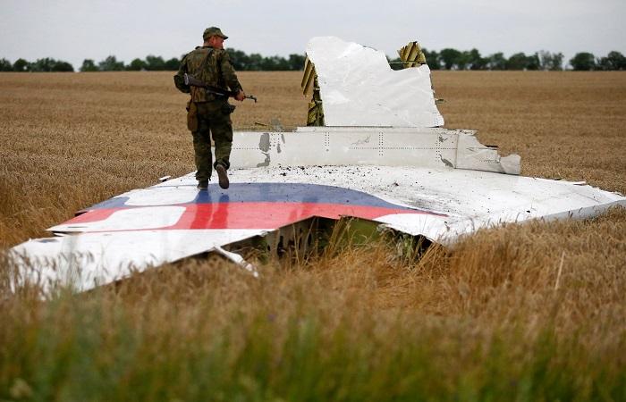Пушилин прокомментировал решение привлечь Киев за крушение МН17