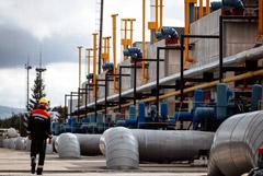 Украина приготовилась к остановке транзита российского газа по окончании года