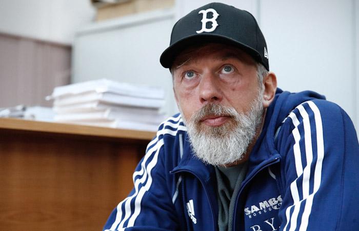 """Основатель корчмы """"Тарас Бульба"""" осужден за неуплату налогов на 650 млн рублей"""